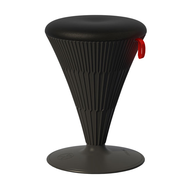 Click here for more Focal Twister Active Seating Stool by Safco Products by Worthington