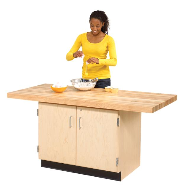 two-station-wood-workbench-by-shain