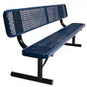 Click here for more Outdoor Benches by Worthington