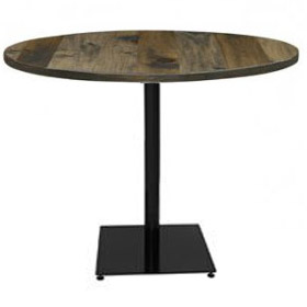 t42rd-b5222sq-41-urban-loft-square-steel-base-cafe-table-42-round-x-41-high
