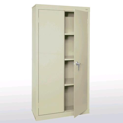 vf31301566-value-line-series-storage-cabinet-w-fixed-shelves-30-w-x-15-d-x-66-h