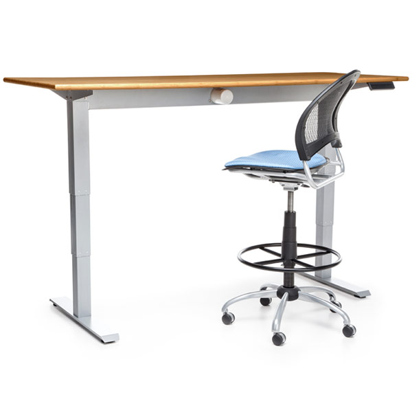Motorized Stand Up Desk 28 Images Motorized Standing