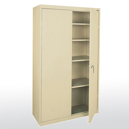 vf42361872-value-line-series-storage-cabinet-w-fixed-shelves-36-w-x-18-d-x-72-h