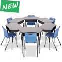 Click to see all Collaborative Desks