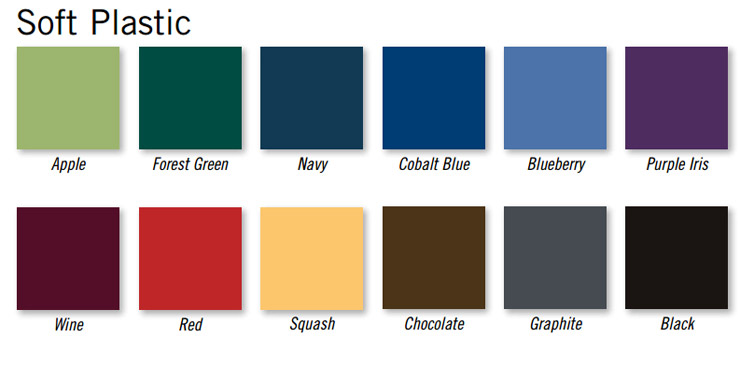 Virco School Chair Colors