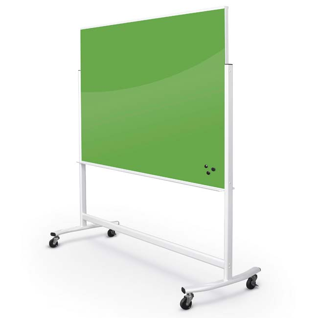 74973-green-visionary-move-mobile-glass-whiteboard-4-x-6-green