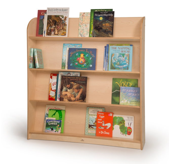 wb1566-single-sided-library-bookshelf