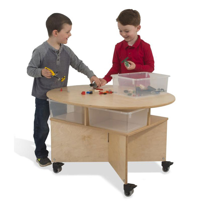 wb1816-mobile-collaboration-table-with-trays