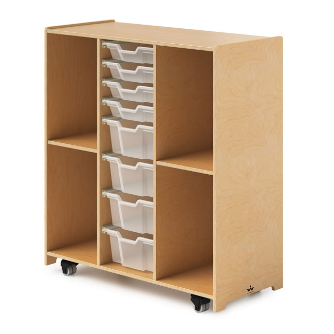 mobile-backpack-and-tray-cabinet-by-whitney-brothers