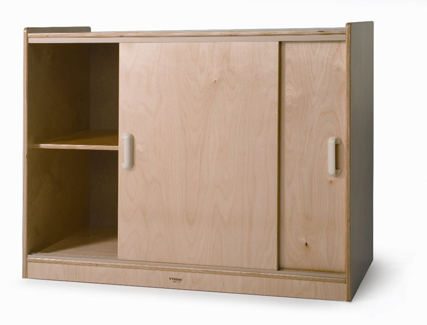 wb9698-sliding-door-floor-cabinet