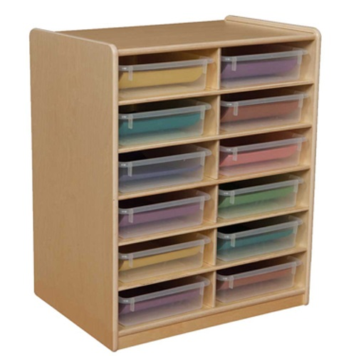 wd17261-3-letter-tray-mobile-storage-unit