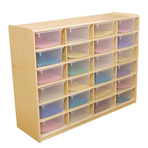 wd18641-5-letter-tray-mobile-storage-unit