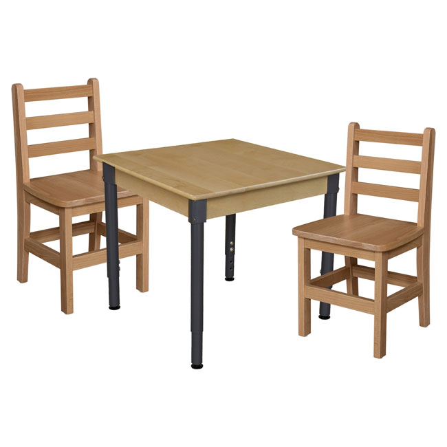 round-hardwood-adjustable-height-table-with-chairs-by-wood-designs