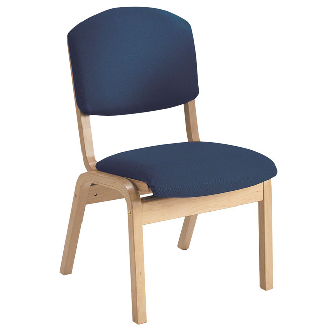 wf120-wood-frame-padded-stack-chair-standard-fabric