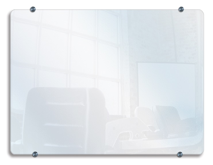 Click here for more Glass Dry Erase Boards by Worthington