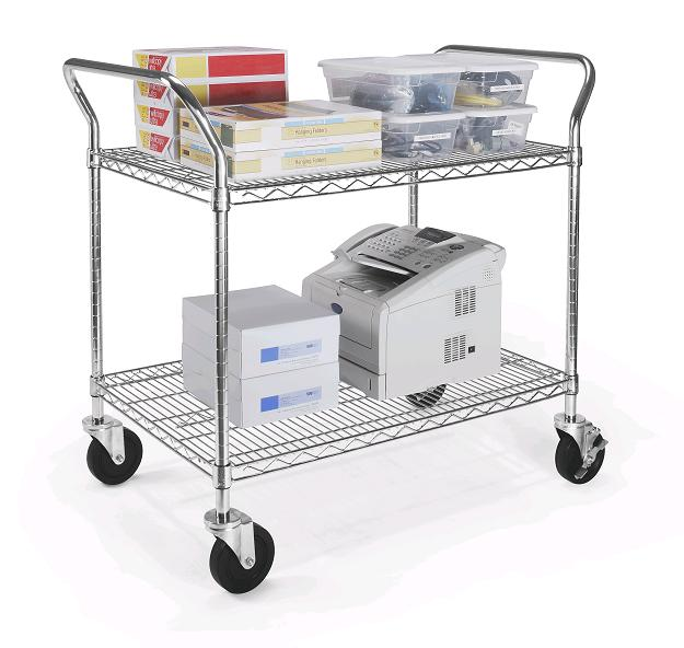 shcart2436-wire-storage-cart-36-w-x-24-d