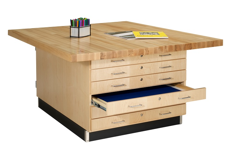 duo-storage-workbench-by-shain